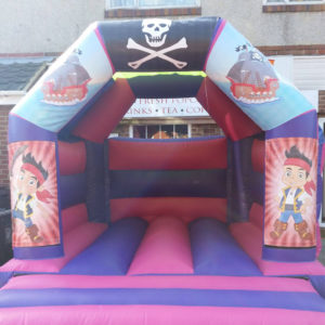Bouncy Castle Newcastle Upon Tyne